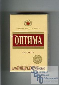сигареты купить в кирове дешево