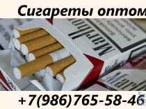 дешевые сигареты оптом санкт петербург