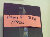 Продаю iphone 5 16 GB